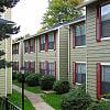 Stoney Brooke Apts - 175 N Mount Tabor Rd, Lexington, KY 40509