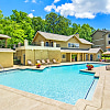 Dunwoody Courtyards - 6873 Peachtree Dunwoody Rd NE, Sandy Springs, GA 30338