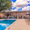 Arden Ridge Apartments - 3801 Arden Rd, San Angelo, TX 76901