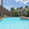 Peppermill Place - 8440 Easton Commons Dr, Houston, TX 77095