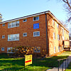 Midtown Apartments - 2500 E 7th Street, North St. Paul, MN 55109