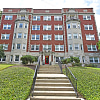 Blackstone / Fairmont Apartments - 3300 W End Ave, Nashville, TN 37203