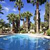Redondo Towers - 425 W Paseo Redondo, Tucson, AZ 85701