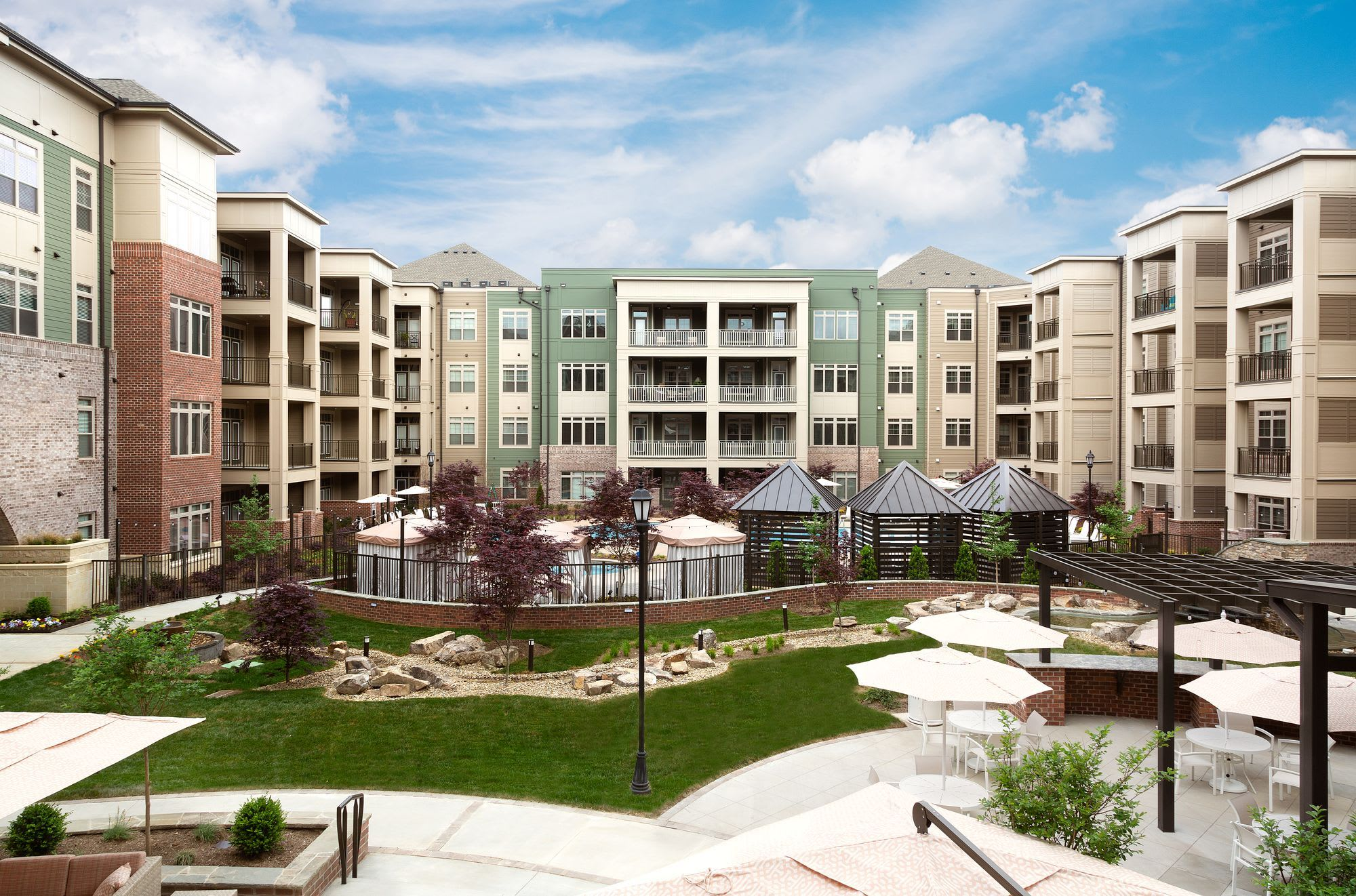 100 Best 3 Bedroom Apartments In Charlotte Nc With Pics