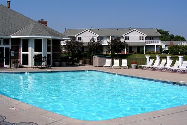The Lexington Apartments  Townhomes