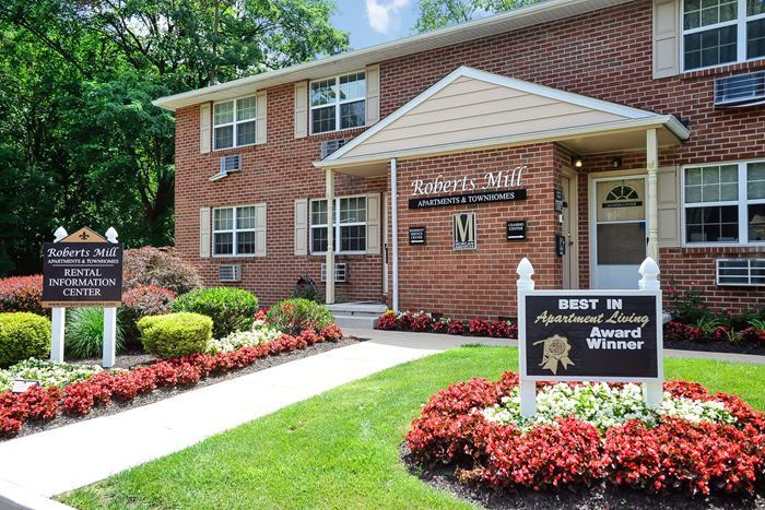 Roberts Mill Apartments  Townhomes