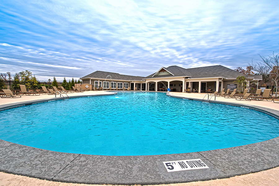 Riverstone - Riverstone Apartment Community is an established apartment community located in the bustling city of Grovetown, Georgia