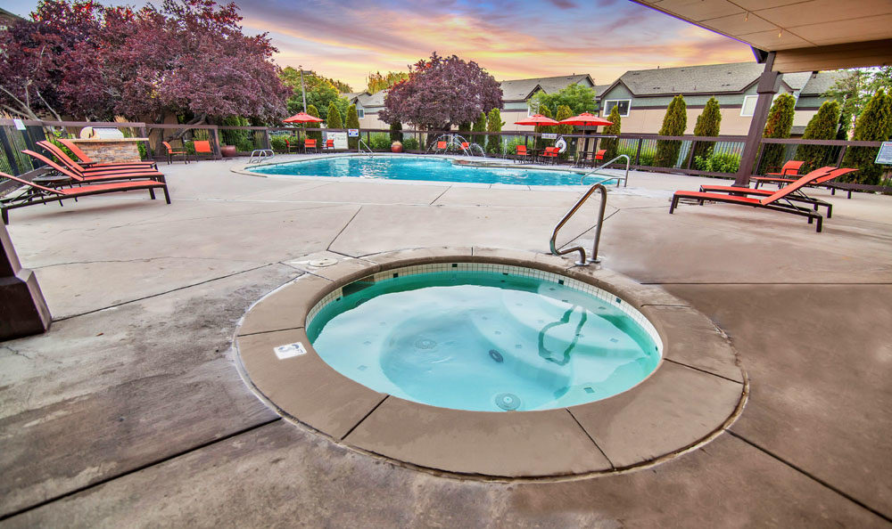 Monterra - Our community offers carefree living with beautiful landscaping and priceless views of the Boise Foothills