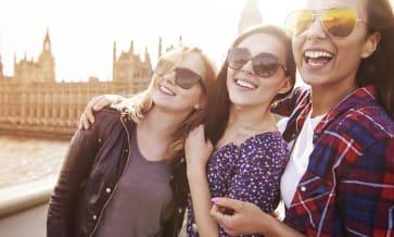 5 bonnes raisons de partir en séjour linguistique à Londres