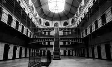 La prison de Killmainham