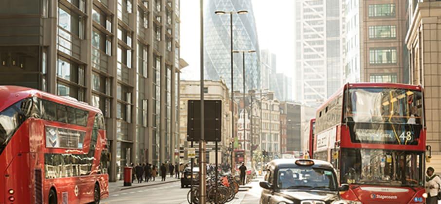 Un guide de Londres