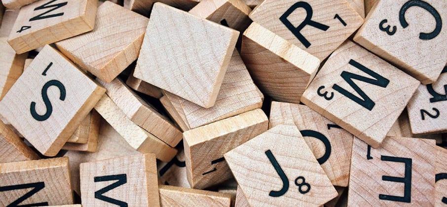 Les 24 mots anglais les plus couramment mal écrits