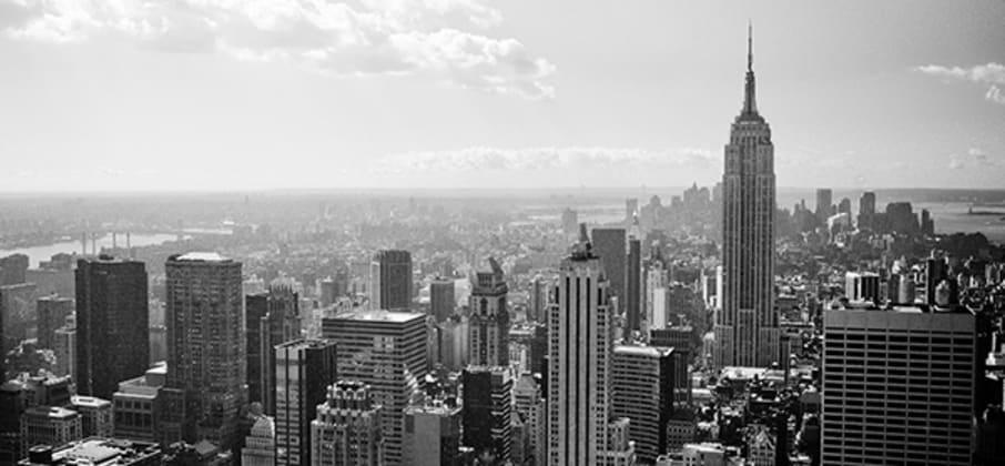S'orienter dans New-York