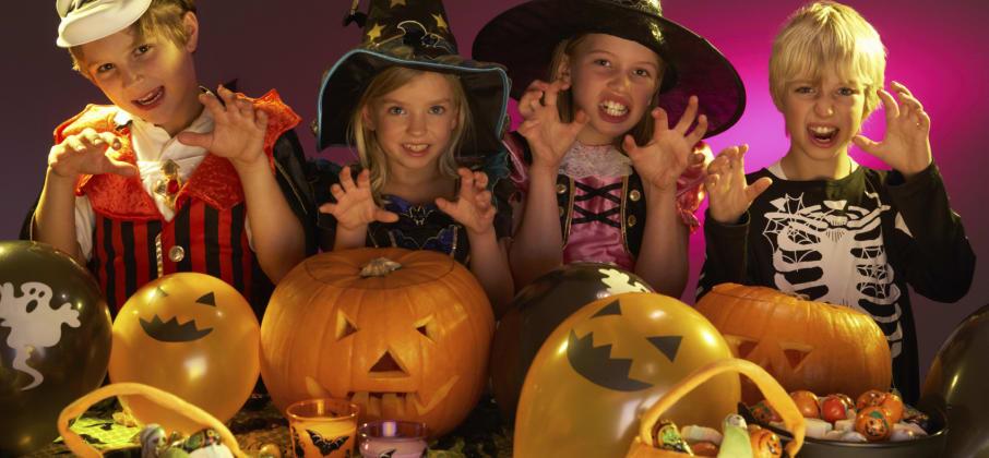 Comment créer la meilleure fête d'Halloween !