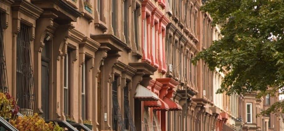Trois meilleures destinations touristiques : New-York