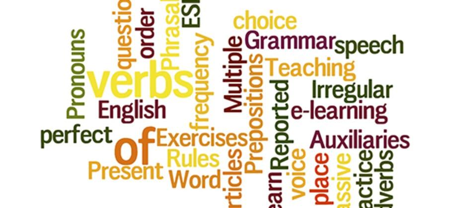 La grammaire anglaise : le présent