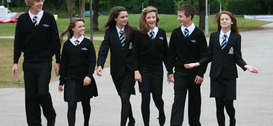 Comment fonctionne le système scolaire britannique ?