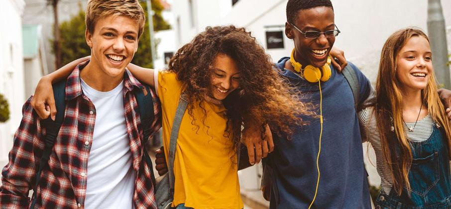 Les 3 meilleurs séjours linguistiques d'anglais pour collégiens