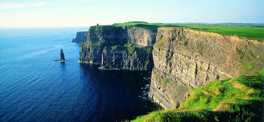 Préparez votre séjour linguistique Irlande