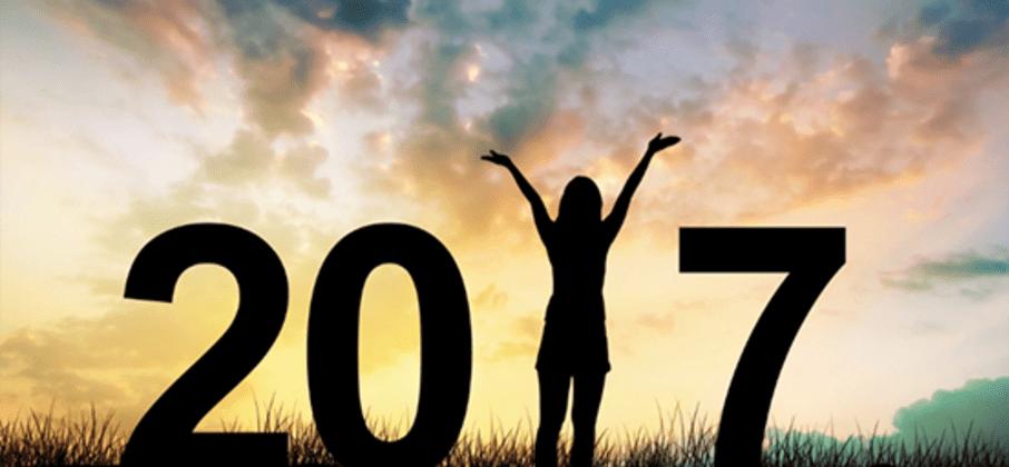 10 choses que nous devrions tous faire en 2017