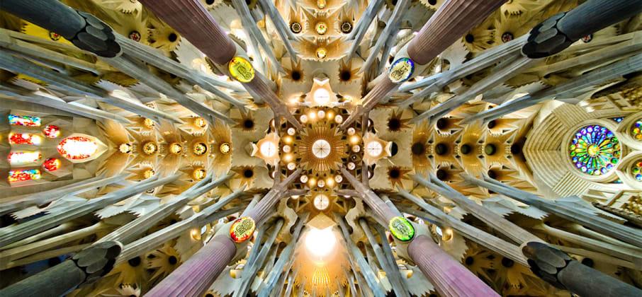 Barcelone meilleure destination touristique