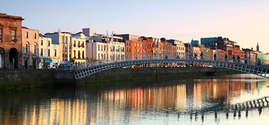Un séjour linguistique à Dublin, pourquoi pas?