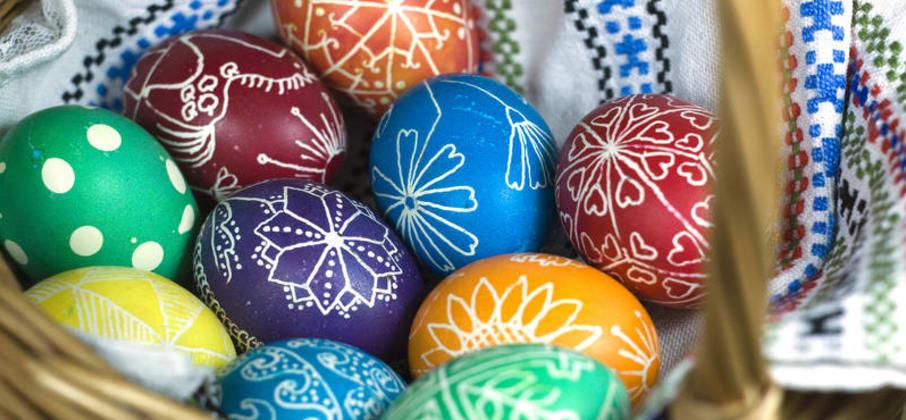 Les 11 traditions de Pâques les plus insolites