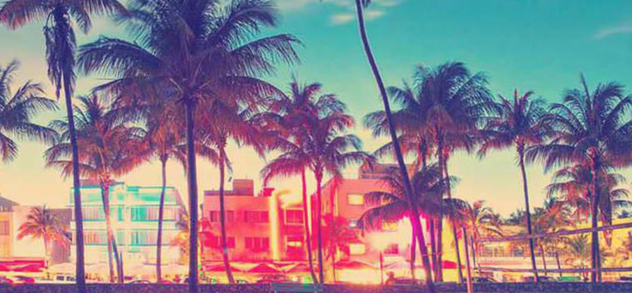 Miami, destination de rêve
