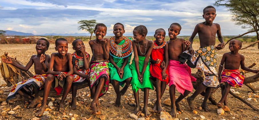 5 meilleures destinations pour un séjour volontariat