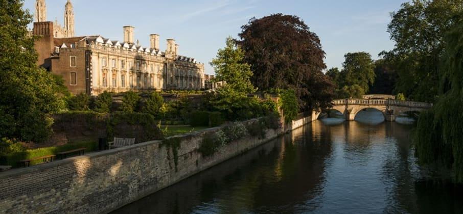 Les cinq meilleures choses à faire à Cambridge !