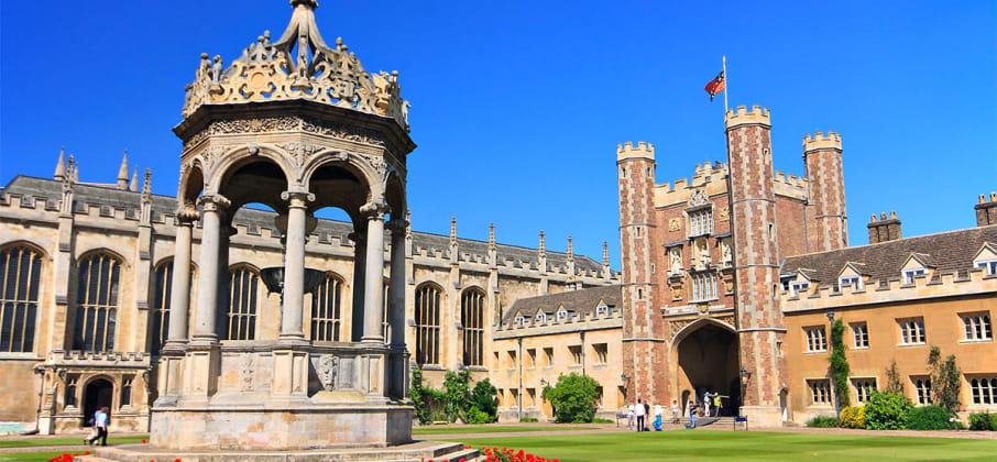 L'université britannique