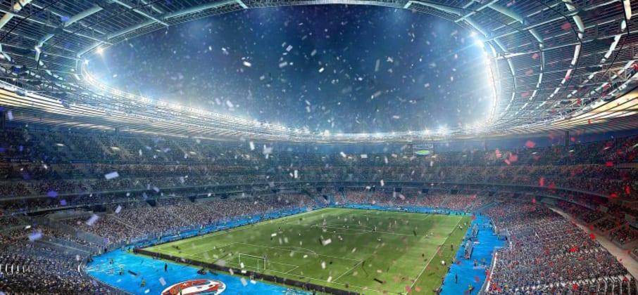 IL VA Y AVOIR DU SPORT! L'EURO 2016 DE FOOTBALL