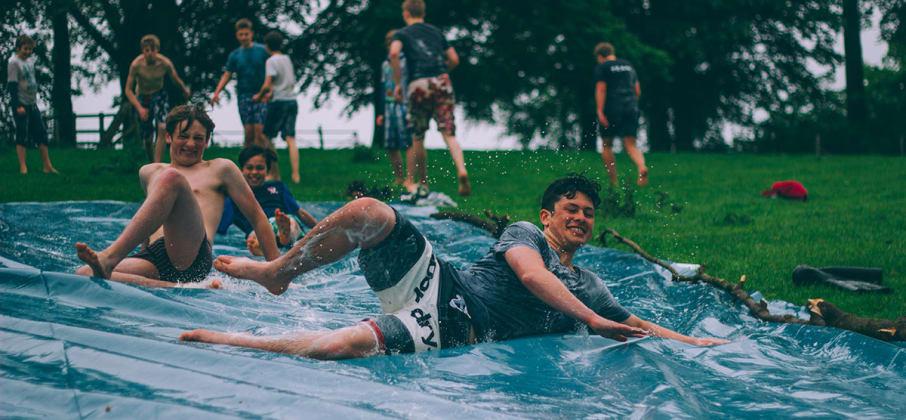 Les 8 bénéfices d'un summer camp
