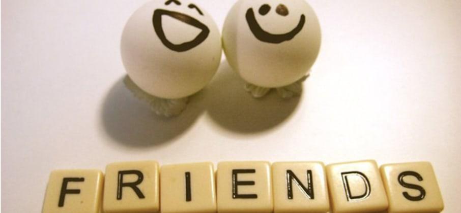 5 conseils pour se faire de amis à l'étranger