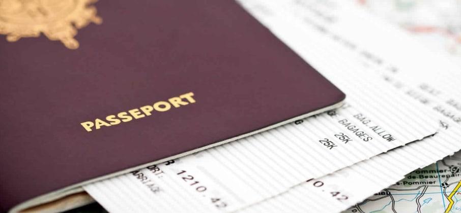 5 astuces pour la réservation du billet d'avion de votre enfant