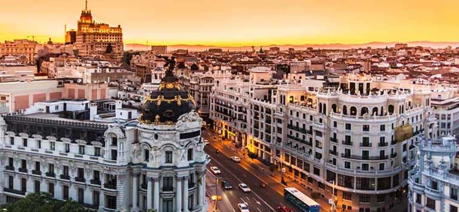 Voici le retour d'expérience d'Arnaud parti en séjour d'espagnol à Madrid pendant les vacances d'été