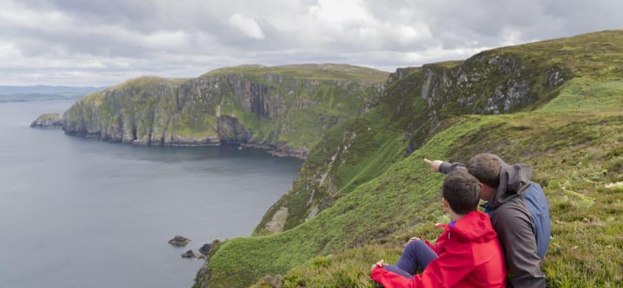 Les 8 endroits à voir en Irlande