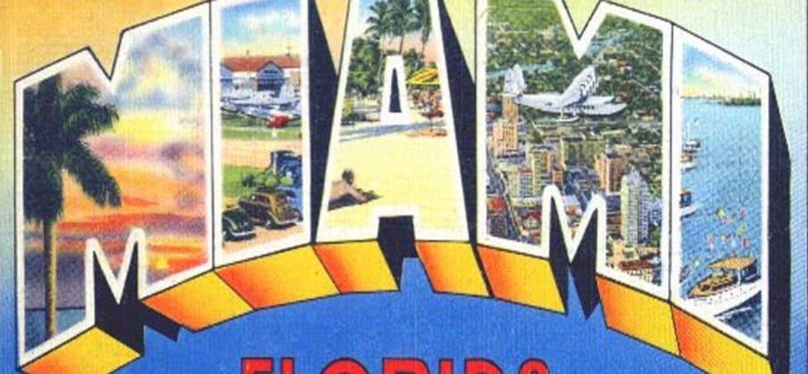 Partez avec Sasha sur le campus de Saint Thomas, à Miami, et vivez le rêve américain avec elle !
