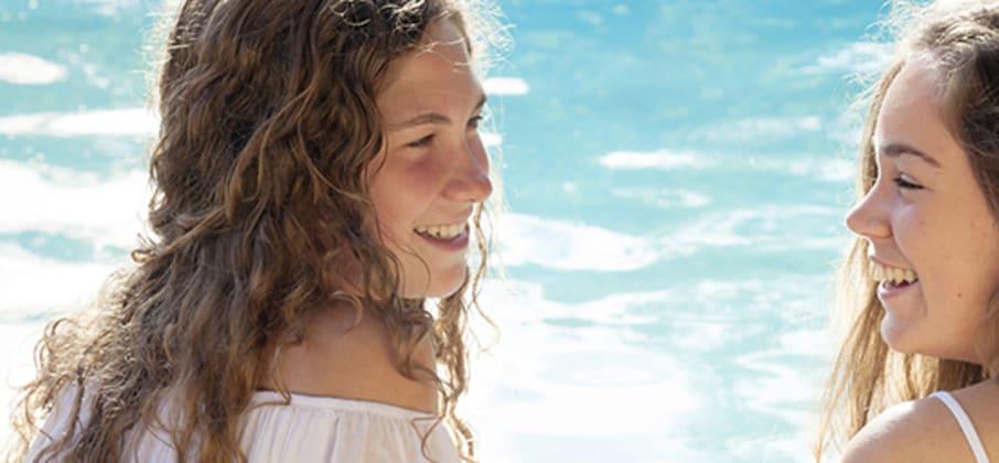 Comment Tiphaine s'est plongée dans le rythme espagnol lors de son séjour en famille à Cadix.