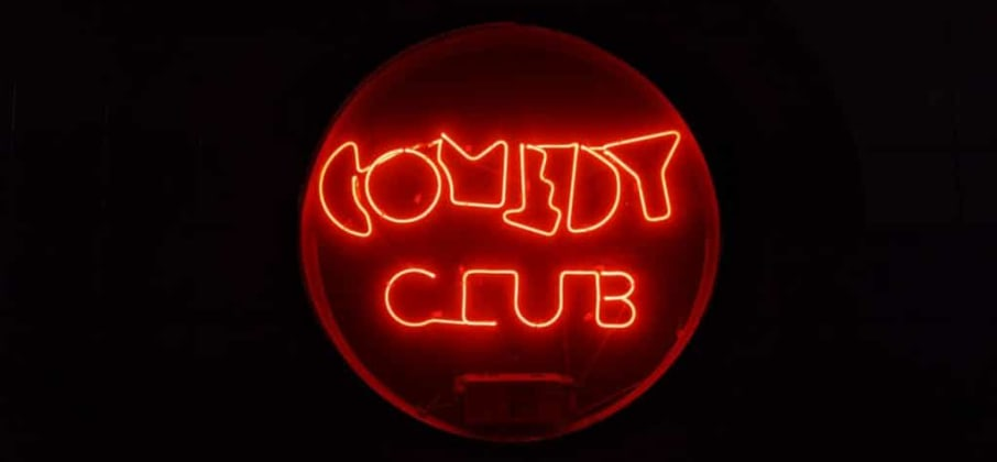 Les Comedy Clubs