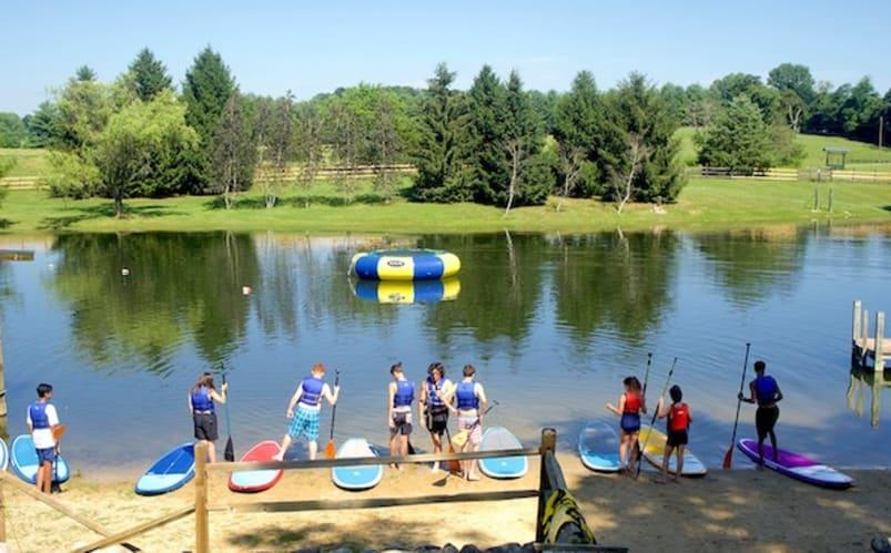 Camp Shenandoah