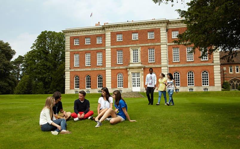 Shrewsbury College