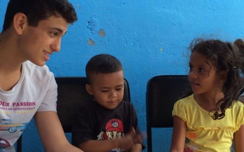Mission au Costa Rica