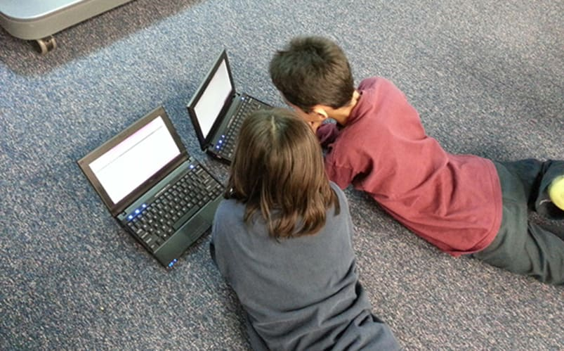 English Two to One Online