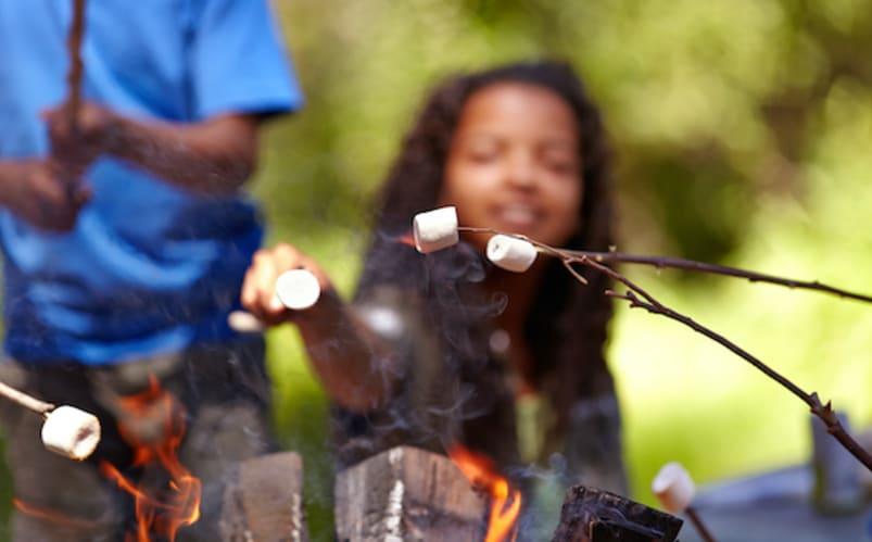 Summer camps multi-activités