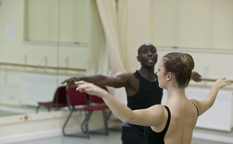 Legat School of Dance