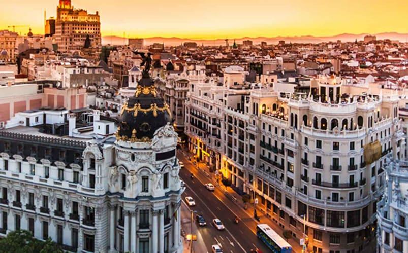 One to one Espagne