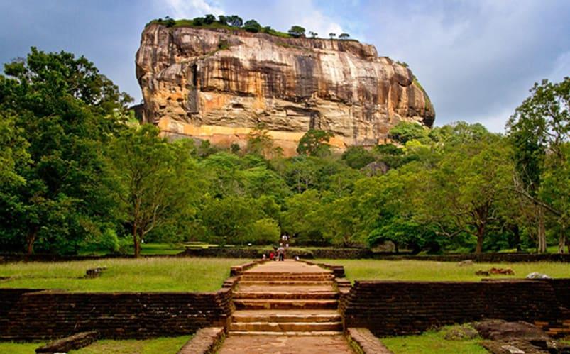 Mission au Sri Lanka
