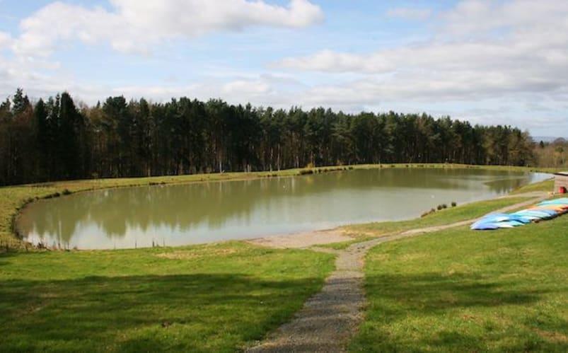 Manor Park Camp