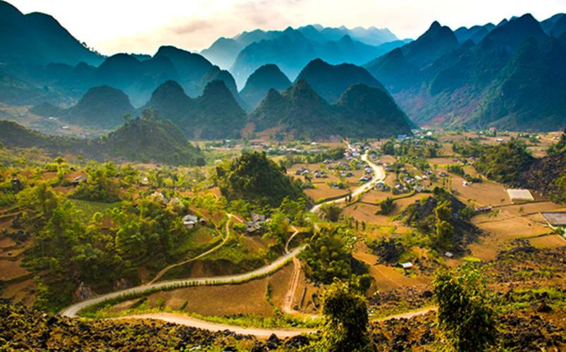 Mission au Vietnam